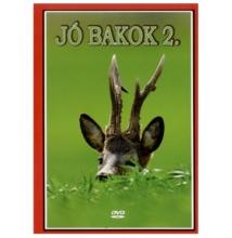 Blaumann Ödön: Jó bakok 2. DVD