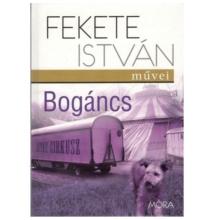 Fekete István: Bogáncs