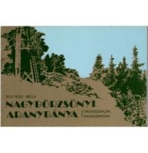 Soltész Béla: Nagybörzsönyi aranybánya