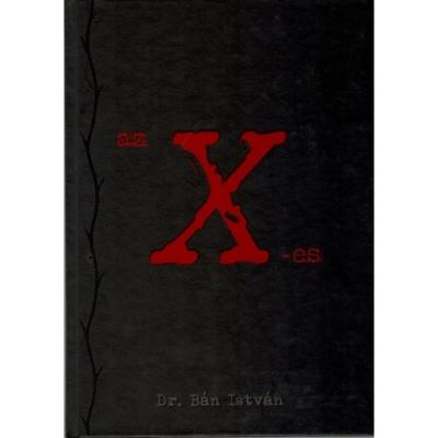 Bán István: X-es