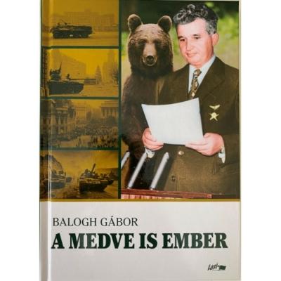 Balogh Gábor: A medve is ember