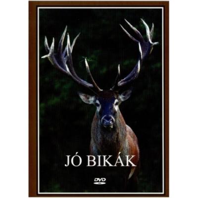 Blaumann Ödön: Jó bikák DVD