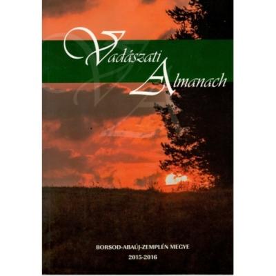 Borsod-Abaúj-Zemplén megyei Vadászati Almanach 2015-2016