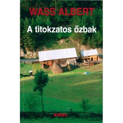 Wass Albert: A titokzatos őzbak